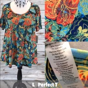 L LuLaRoe Perfect